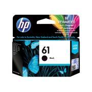 HP 61 Black Ink Cartridge - CH561WA