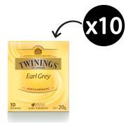 Twinings Earl Grey Tea Bags Pack 10