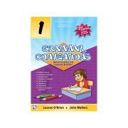 Grammar Conventions Book 1 3rd Ed Teachers 4 Teachers Harry O'Brien
