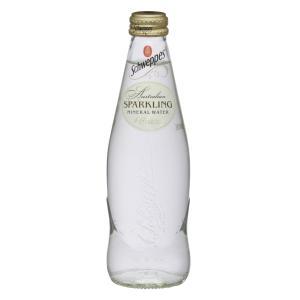 soda water schweppes