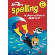 New Wave Spelling Book C Ric-6269