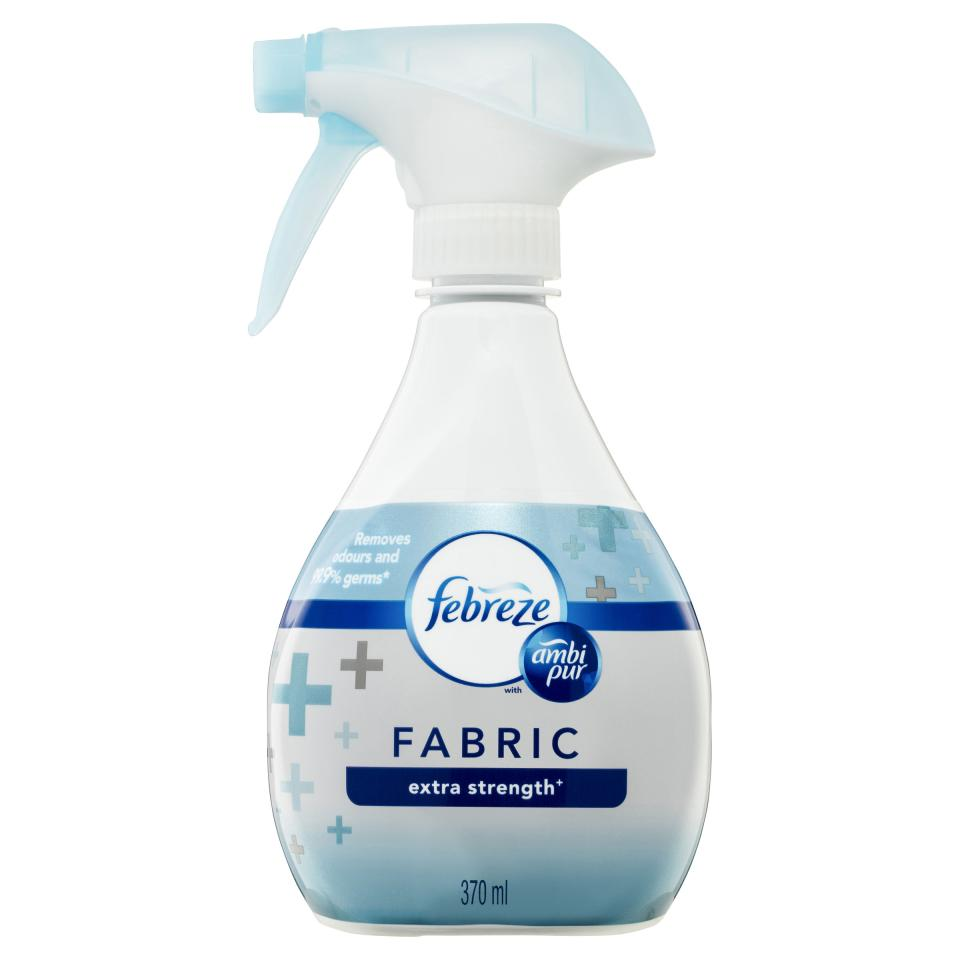 Febreze + Ambi Pur Extra Strength 370ml