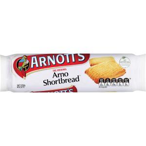 Arnotts Arno Shortbread 250g