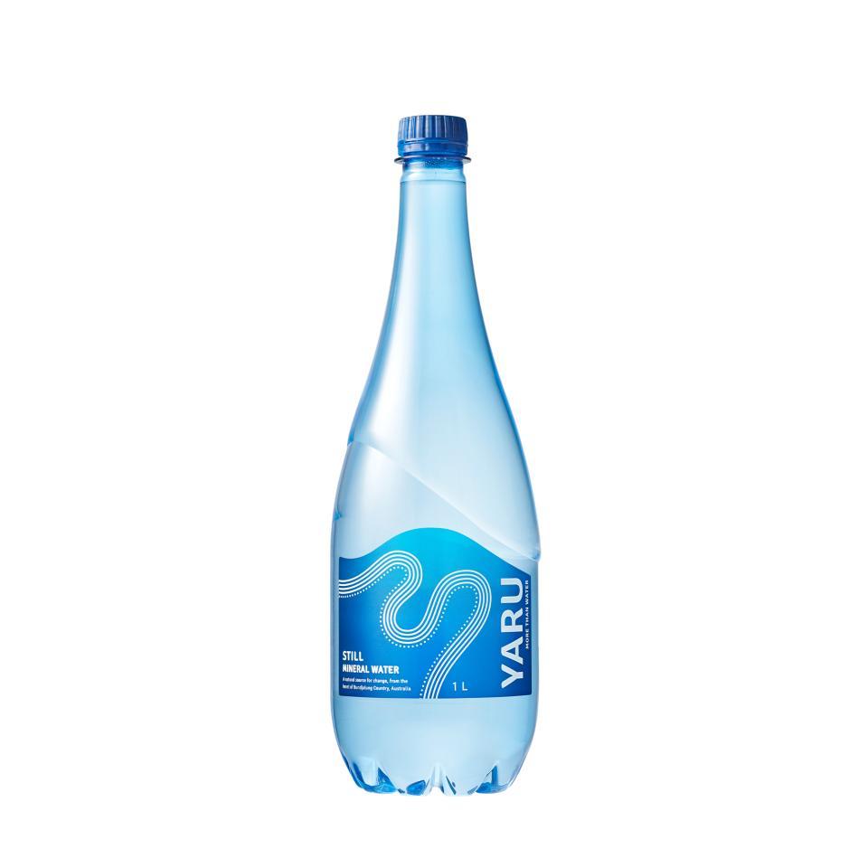 Yaru Still Mineral Water 1 Litre Carton 12