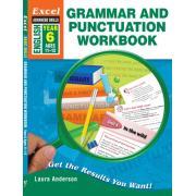 Excel Advanced Grammar & Punctuation Workbook Year 6