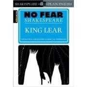 King Lear No Fear Shakespeare. Author William Shakespeare