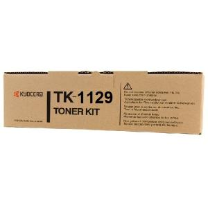 Kyocera TK-1129 Black Toner Kit