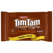 Arnotts Tim Tams Value Pack 330g