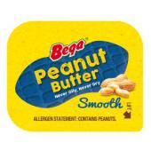 Bega Peanut Butter Portion Control 11g Box 50