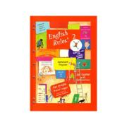 Wordswork English Rules 2 Student Pad 2nd Ed