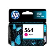HP 564 Magenta Ink Cartridge - CB319WA