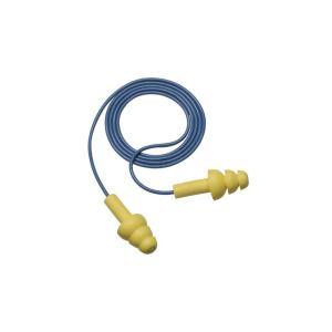 3M E-A-R Earplugs Ultrafit 18Db Class 3 100 Pairs