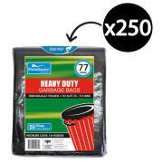 Castaway Garbage Bag 70-77L Premium 250/Carton