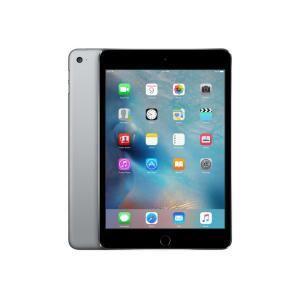 Apple iPad mini 4 128 GB Wi-Fi - Space Grey