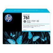 HP 761 Dark Grey Ink Cartridge - CM996A