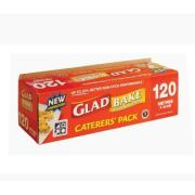 Glad Bake Cooking Paper Catering Pack 300mmx120m