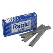 Jasco 0173263 Rapid Staples Electric 66/6 Box 5000
