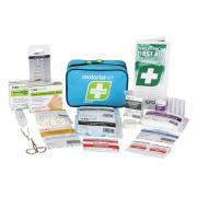 Fastaid First Aid Kit Motorist Kit Soft Case Each