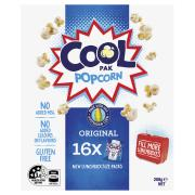 Cool Pak Popcorn Original Pack 16