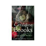 Harper Collins Year Of Wonders. Author Geraldine Brooks