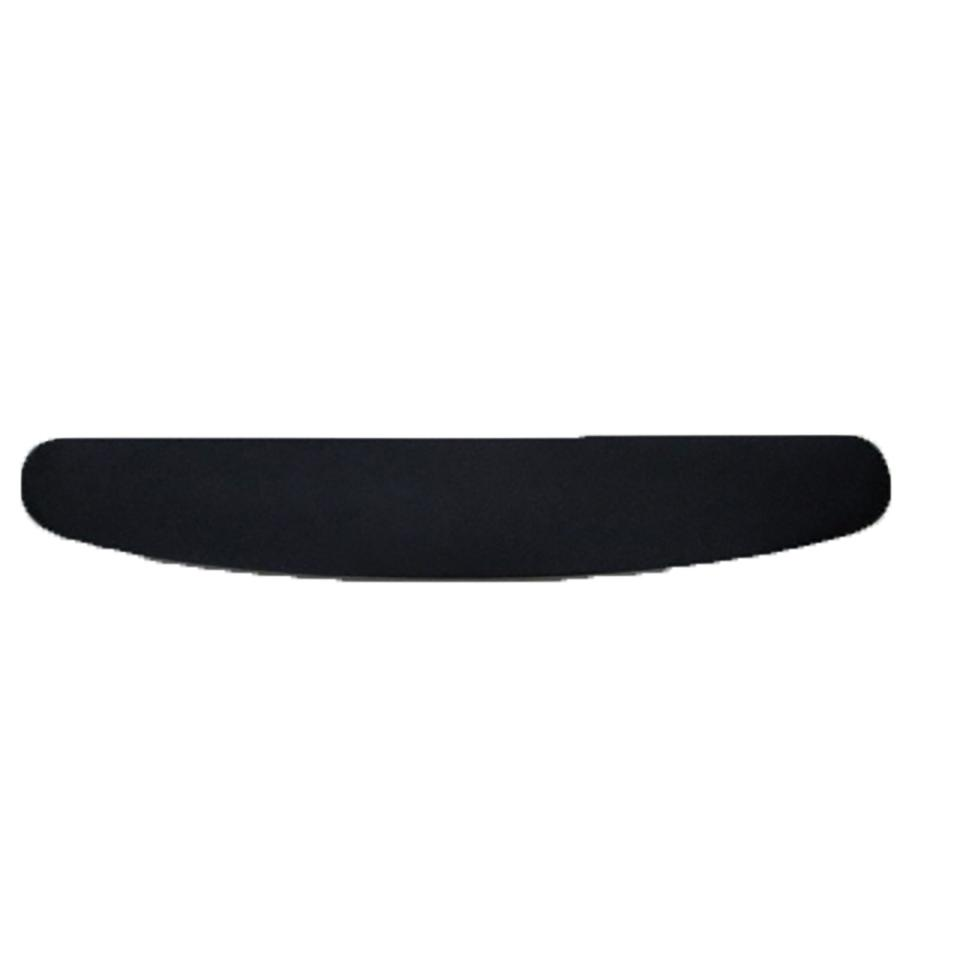 Winc Keyboard Gel Wrist Rest - Black