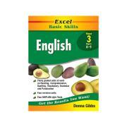 Pascal Press Excel Basic Skills - English Year 3 Author Donna Gibbs