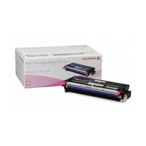 Fuji Xerox CT350676 Magenta Toner Cartridge