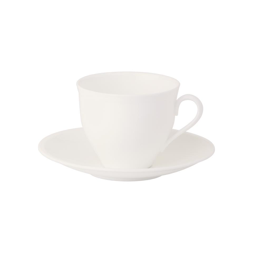 Coffee Cup 0.25 Litre Ascot B0113 Carton/6