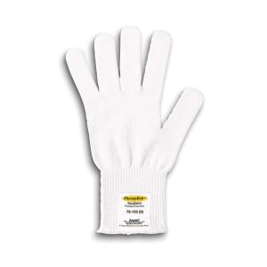 Ansell 78-150 Thermaknit Cold Resistant Glove Thermastat Liner One Size Pair