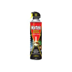 Mortein Plus Barrier Outdoor Surface/Spray Aero 350g