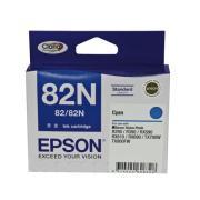 Epson 82N Cyan Ink Cartridge - C13T112292