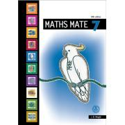 Maths Mate 7 Homework Program Student Pad Isbn 9781921535772