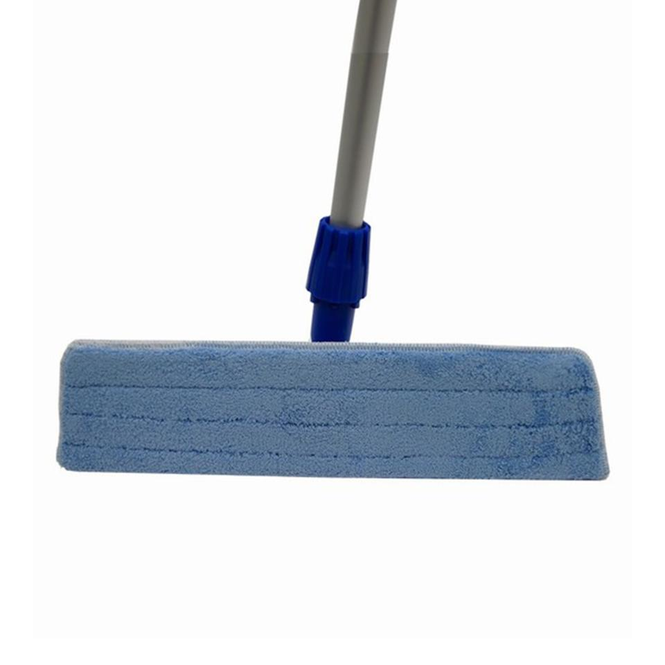 Sabco Microfibre Floor Mop 400mm With Extension Handle
