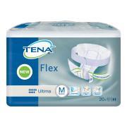 Tena Flex Ultima Medium Pack 20 Carton 3