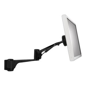 Spacedec SD-AT-DW-BK Monitor Wall Mount