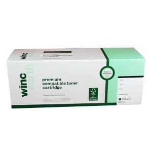 Winc Earth CE250A Black Premium Compatible Toner Cartridge