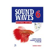 Firefly Education Sound Waves National Edition Student Book 6