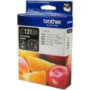Brother LC131BK Black Ink Cartridge