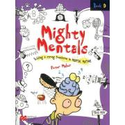 Mighty Mentals Book D Author Peter Maher