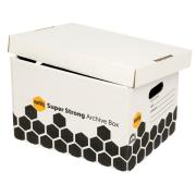 Marbig Super Strong Archive Box