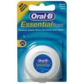 Oral-B Floss Waxed 50 Metres