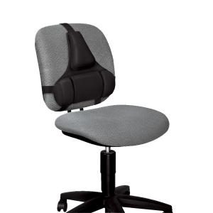 Fellowes Professional Series Back Support Black