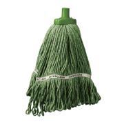 350gm Duraclean Hospital Launder Green Mop