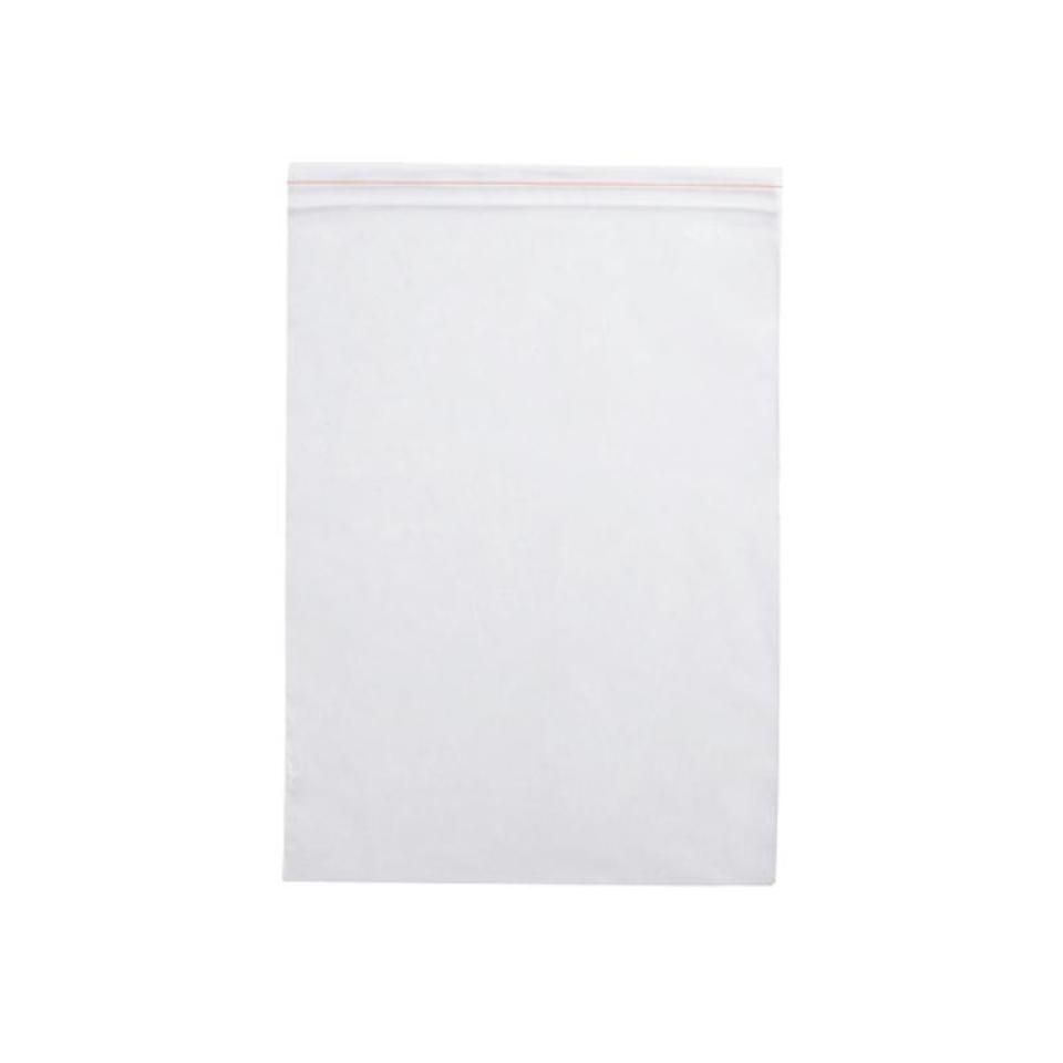 Winc Resealable Polyethylene Bags 380X279mm Box 1000