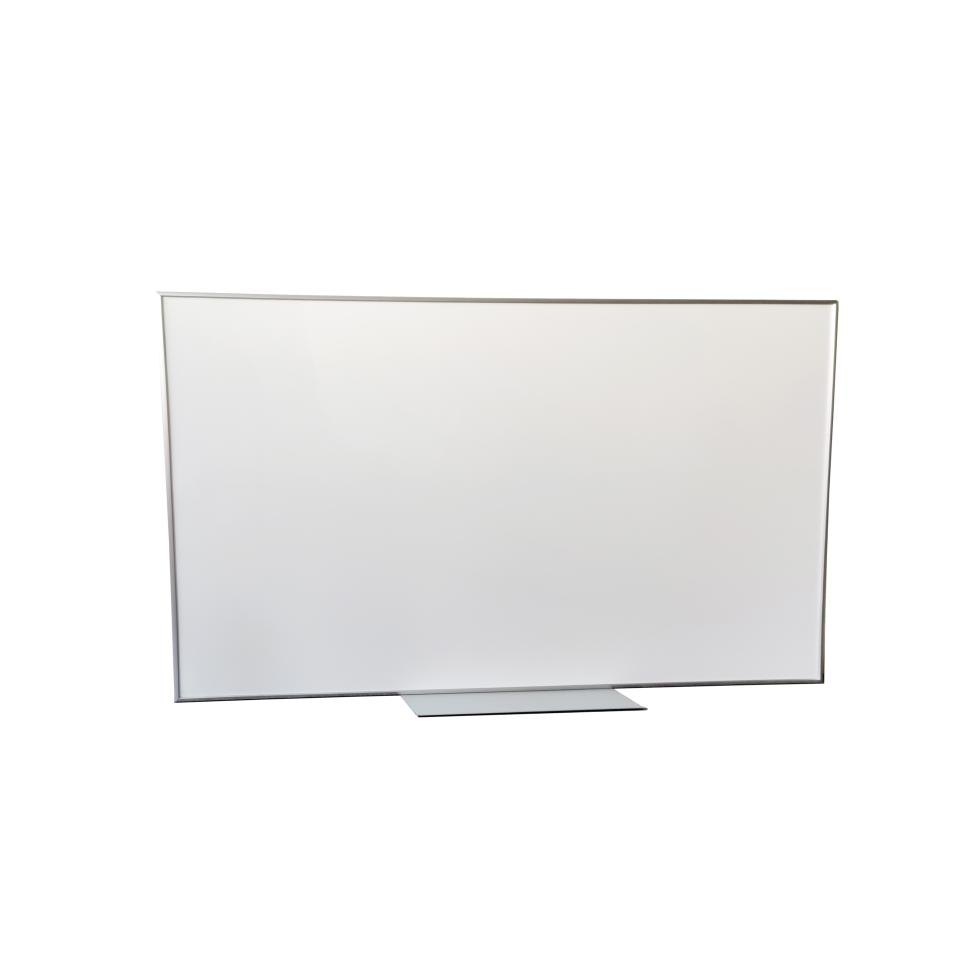 Quartet Penrite Porcelain 1200 x 2400mm Aluminium Whiteboard
