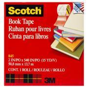 Scotch Book Tape 50.8mm X 13.7m