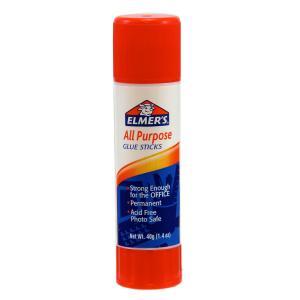Elmers All Purpose Glue Stick 40g