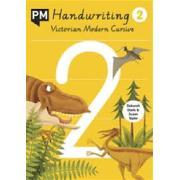 Pm Handwriting Victorian Modern Cursive 2