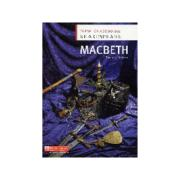 Pearson Education MacBeth New Classroom Shakespeare Author Jo Ryan