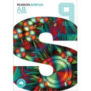Pearson Science 9 Activity Book 2e. Authors Greg Rickard Et Al